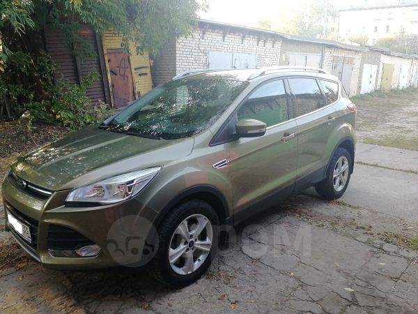 Ford Kuga, 2013 год, 960 000 руб.