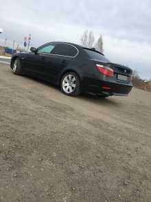 Кемерово BMW 5-Series 2005