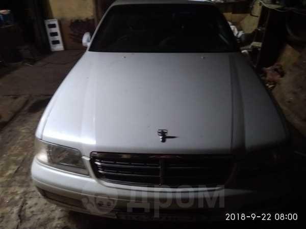 Nissan Gloria, 1998 год, 160 000 руб.