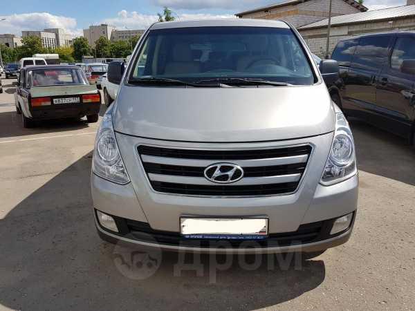 Hyundai Starex, 2015 год, 1 596 000 руб.