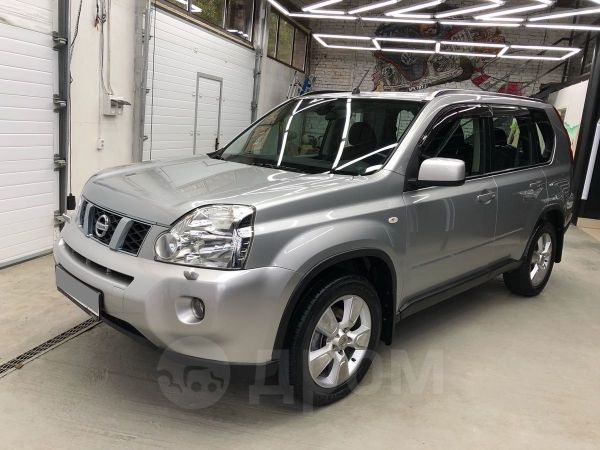 Nissan X-Trail, 2010 год, 795 000 руб.