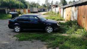 Томск Jetta 2002