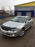 Subaru Legacy, 2005 год, 469 000 руб.