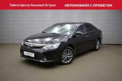 Toyota Camry, 2015 г., Москва