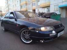 Красноярск Skyline 1994