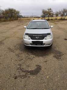 Приаргунск Corolla Fielder
