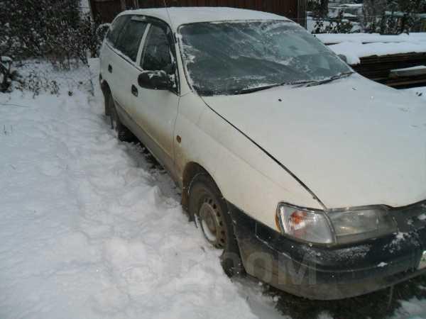 Toyota Caldina, 1994 год, 35 000 руб.