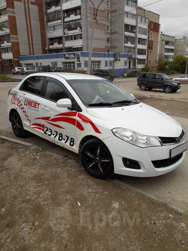 Chery Bonus A13, 2012 год, 160 000 руб.