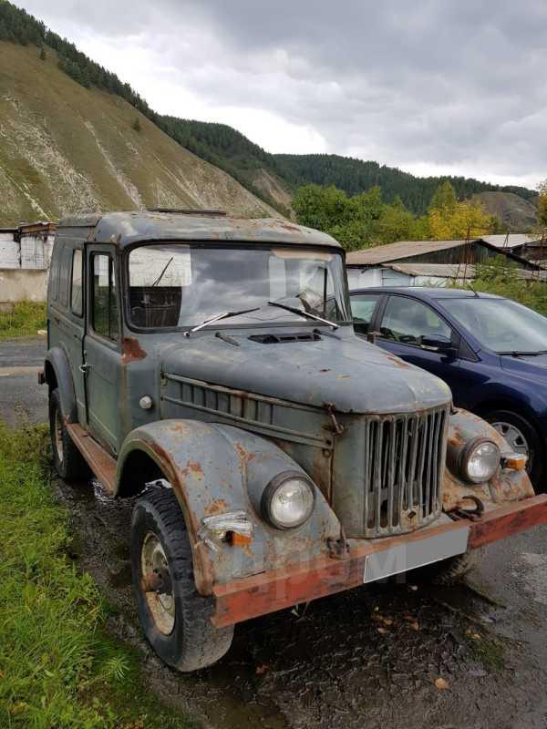 ГАЗ 69, 1965 год, 80 000 руб.