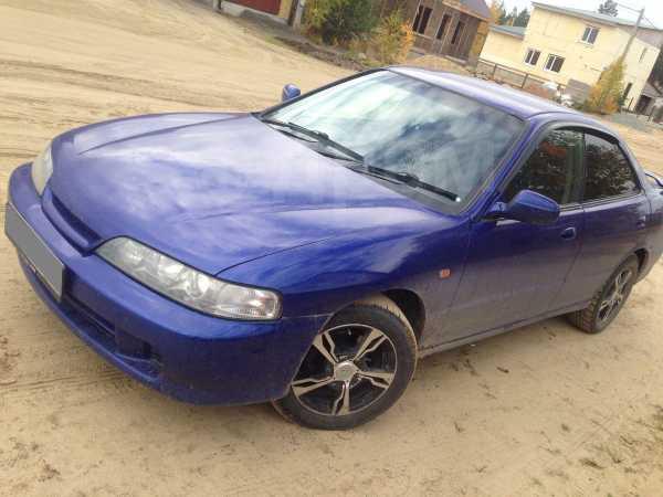 Honda Integra, 2000 год, 180 000 руб.