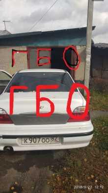 Кемерово Nexia 2005