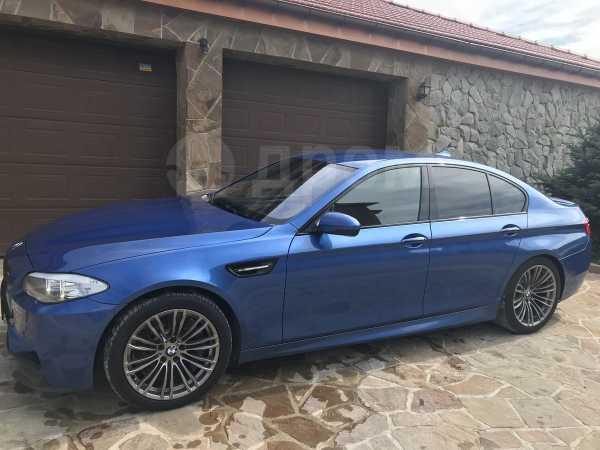 BMW M5, 2012 год, 1 999 999 руб.