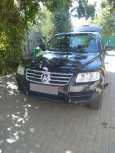 Volkswagen Touareg, 2005 год, 425 000 руб.