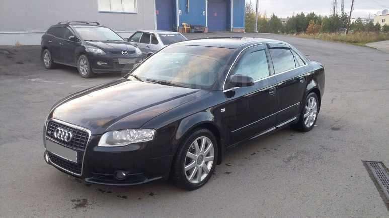 Audi A4, 2006 год, 425 000 руб.
