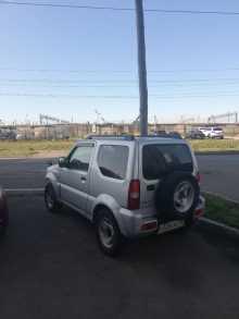 Suzuki Jimny, 1998 г., Красноярск