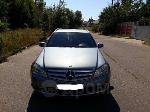 Mercedes-Benz C-Class, 2008 год, 568 000 руб.
