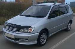 Новосибирск Toyota Ipsum 1997
