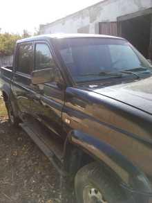 УАЗ Pickup, 2012 г., Омск