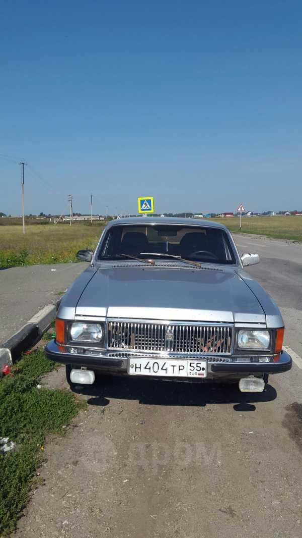 ГАЗ 3102 Волга, 2002 год, 50 000 руб.