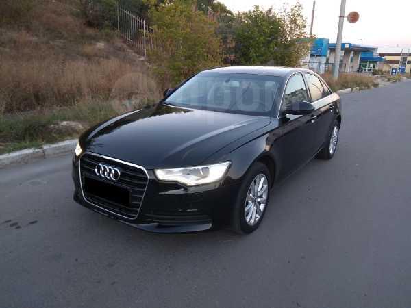 Audi A6, 2013 год, 1 120 000 руб.