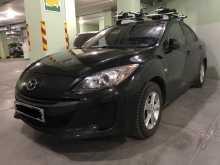 Новосибирск Mazda Mazda3 2011