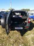 Chevrolet Niva, 2017 год, 463 200 руб.