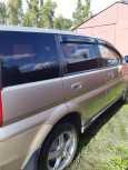 Honda HR-V, 2001 год, 310 000 руб.