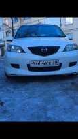 Mazda Demio, 2003 год, 260 000 руб.