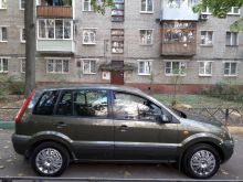 Ford Fusion, 2011 г., Москва