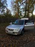 Mazda Familia, 1999 год, 205 000 руб.