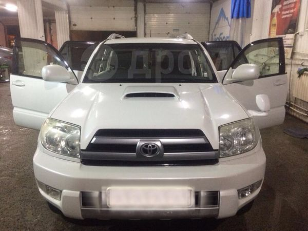 Toyota Hilux Surf, 2003 год, 890 000 руб.