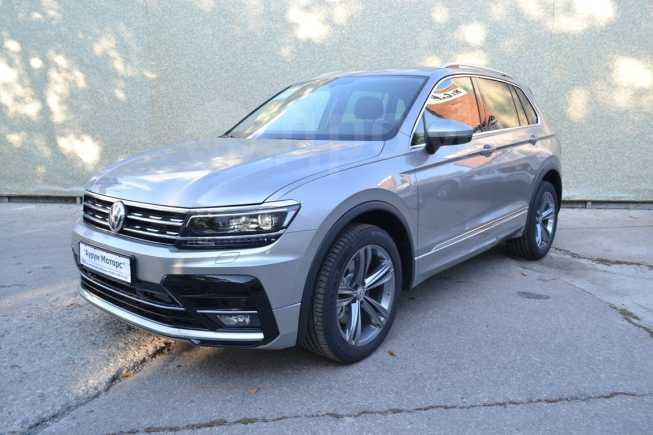Volkswagen Tiguan, 2018 год, 2 120 000 руб.