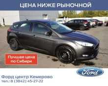 Кемерово Форд Фокус 2018