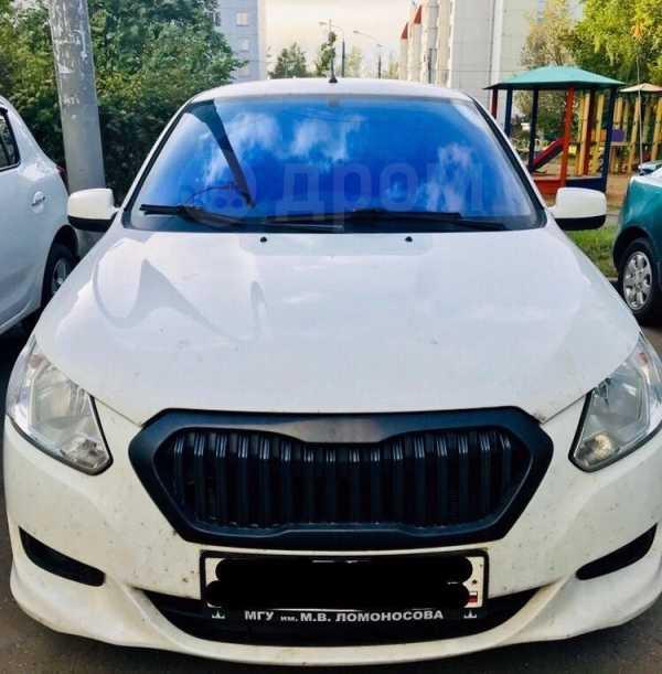 Datsun on-DO, 2014 год, 320 000 руб.