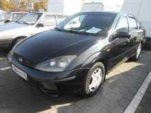 Ford Focus, 2003 г., Киров