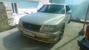 Алушта LS400 1998