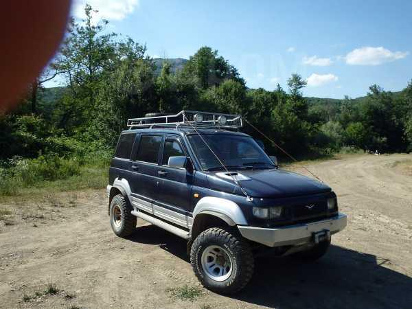 УАЗ Симбир, 2004 год, 395 000 руб.