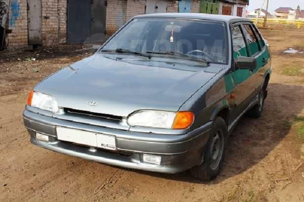 Лада 2115 Самара, 2012 год, 165 000 руб.