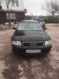 Audi A6, 2002 год, 295 000 руб.