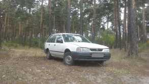 Nissan Wingroad, 1998 г., Барнаул