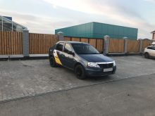 Renault Logan, 2012 г., Тюмень