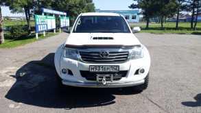 Белово Hilux Pick Up 2012