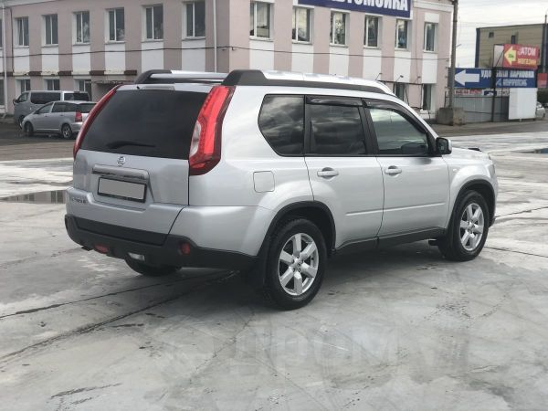 Nissan X-Trail, 2011 год, 959 999 руб.