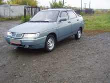 Кемерово 2110 2002