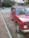 Лада 4x4 2121 Нива, 1989 год, 90 000 руб.