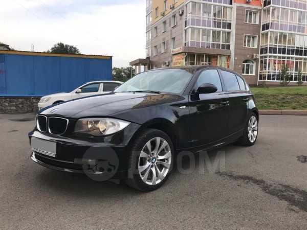 BMW 1-Series, 2007 год, 455 000 руб.