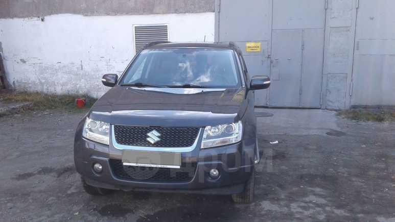 Suzuki Grand Vitara, 2010 год, 835 000 руб.