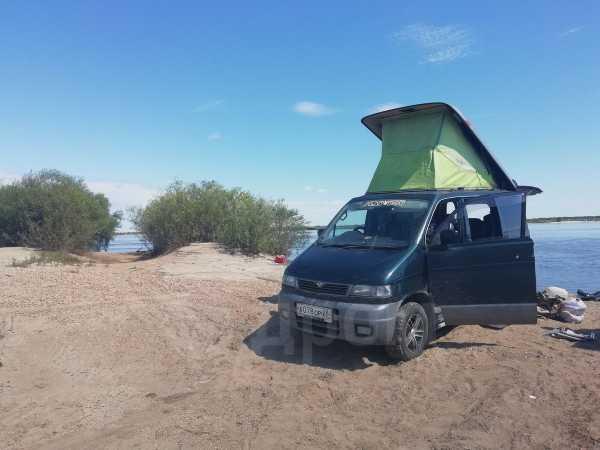 Mazda Bongo Friendee, 1995 год, 205 000 руб.