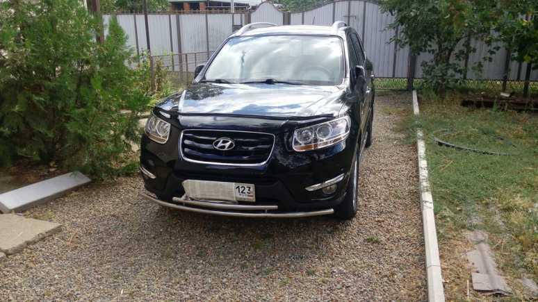 Hyundai Santa Fe, 2010 год, 959 999 руб.