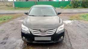 Toyota Camry, 2011 г., Омск
